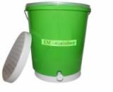 ЭМ-ведро из ЭМ-пластмассы