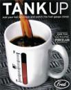 Чашка-TANK UP