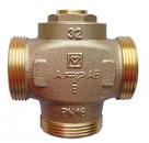 Трехходовой клапан Herz Teplomix DN 32 1 1/4 61°С (1776604) «Тепло-электро»