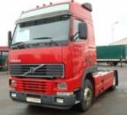 Лобовое стекло для грузовиков Volvo FH 12 16