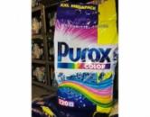 Стиральный порошок PUROX Color 10кг 120 стирок