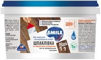 Шпатлевка Smile SP-11 Дуб 0,35кг/12шт