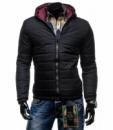Куртка мужская дутая