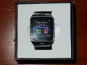 Часы smart watch ATRIX Smartwatch D04 (steel)