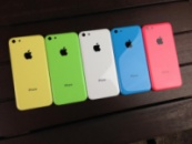 IPhone 5c 16GB neverlocked blue  green  pink  yellow  white