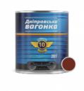 Эмаль-лак ПФ-133 0,85 кг Кр.коричневая, Вагонка