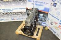 Двигатель 602 Мерседес