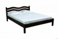 Ліжко Л 216 дерев'яне 160х200