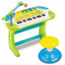 Игрушка «Электронное пианино» Weina (2079)