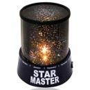 Ночник звездное небо + шнур USB + адаптер в розетку.