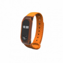 Ремешок Blimey для Xiaomi Mi Band 2 Retro Orange (123025)