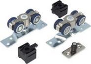 Механизм раздвижной системы EKF E-120101-02 (80кг)