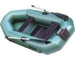 Лодка Adventure S-250T Green