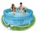 Бассейн INTEX семейный 54912