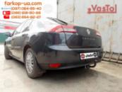 Тягово-сцепное устройство (фаркоп) Renault Laguna III (liftback) (2007-2015)
