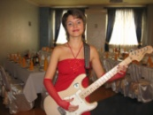 Ведущая на свадьбу (0677885677, 0991709396) http://tamada.kh.ua