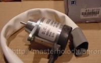 Соленоид старт-стоп Thermo king MD/RD/TD/TS/SL/UTS 41-9100 ORIGINAL