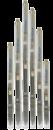 Скважинный глубинный насос Needle 90NDL 5.0/18