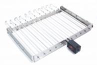 Автоматический мангал с электроприводом RestyleBBQ 11 Pro (RB-11)