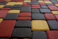 Тротуарная плитка Кривой Рог