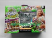 Набор для творчества Раскраска Антистресс Danko Toys