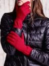 17-167 длинные вязанные перчатки