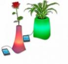Светодиодные лампы с аккумулятором