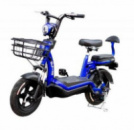 Электровелосипед ELF-3 (Blue)