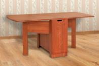 Раскладной стол «СТП» МДФ