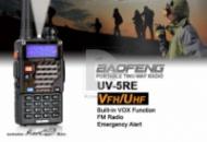 Радиостанция Baofeng UV-5R в Киеве