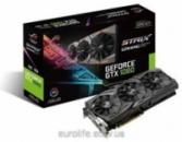 ASUS ROG Strix GeForce GTX 1080 OC 8GB GDDR5X (ROG-STRIX-GTX1080-O8G-11GBPS)