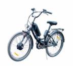 Электровелосипед Joy S