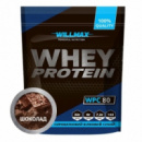 Whey Protein 80% Willmax