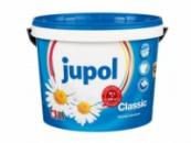 Jupol Classic - внутрішня паропропускна фарба 15л(25кг)