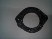 Прокладка термостата 402-406дв крышки паронит,13-1008155-02