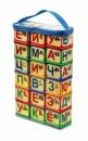 Кубики «Азбука» Юника