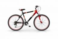 """Велосипед горный мужской из Италии MTB DISTRICT MBM / MOD. 626 26""""- 18S"""