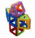 Магнитный конструктор Kronos 3D Magical Magnet 22 детали (gr006973)