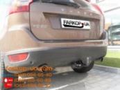 Тягово-сцепное устройство (фаркоп) Volvo XC60 (2008-2017)