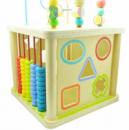 Куб универсальный 5 игр, МДИ (Д260)