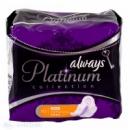 Прокладки Always Platinum 4 капли (10шт)