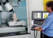 5-ти осевые вертикальные обрабатывающие центры HURCO серии VMX SR