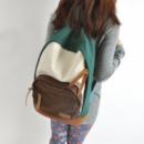 Рюкзаки из текстиля