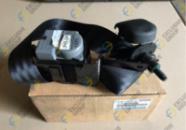 Ремень безопасности переднего левого сиденья Ланос 3-х хэтчбек GM 96243258