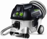 Пылеудаляющий аппарат CT 17 E Festool