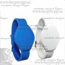 Браслет-заготовка №2 Т5577 силиконовий