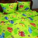 Комплект постельного белья Kari-San 3029 полуторный