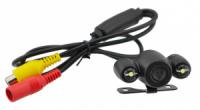 Камера заднего вида для автомобиля Car Cam 2d
