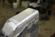 Аргонная сварка алюминия 6
