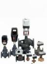 Регулирующие клапаны с электроприводом компании Danfoss